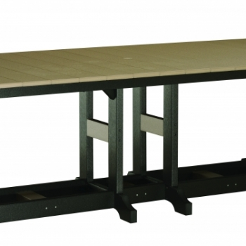 "44x96 Inch Rectangular Table 44""Wx96""Lx31""H {GCOT4496D} $1878"
