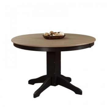 DB: 48″Round Pedestal Dining Table