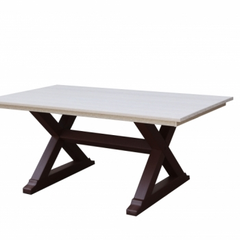 DB--X- Base Table 6' Rectangle $1430