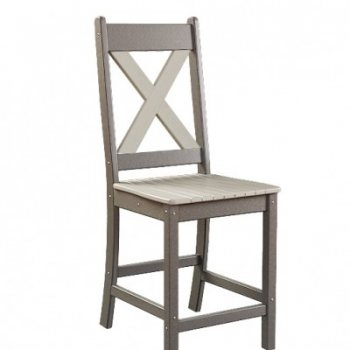 DB-5700 Balcony Side Chair