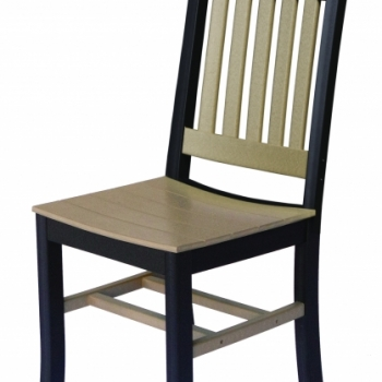 """Garden Mission Dining Chair 18""""Wx22""""Dx39""""H {GMDC0018} $322"""