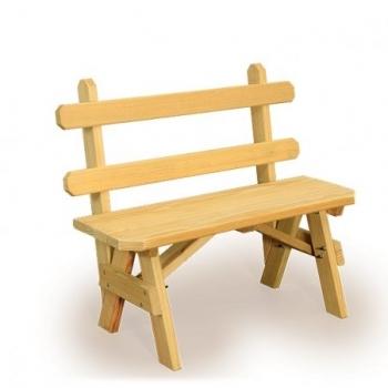 bench back Xw