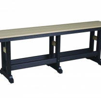 "66 Dining Bench 15""Wx66""Lx18""H {GCDB6618} $560Other Sizes available"