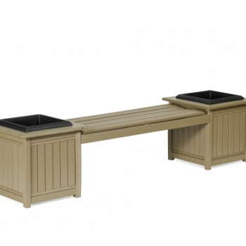 CR-950 Flower Bench $695