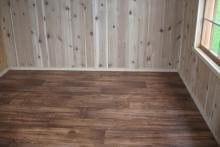 Vinyl-Linoelumn-wood