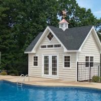 Grand Vic Poolhouse