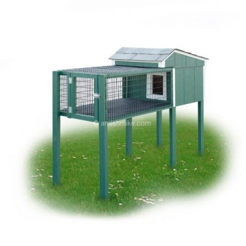 Single Rabbit Hutch $235