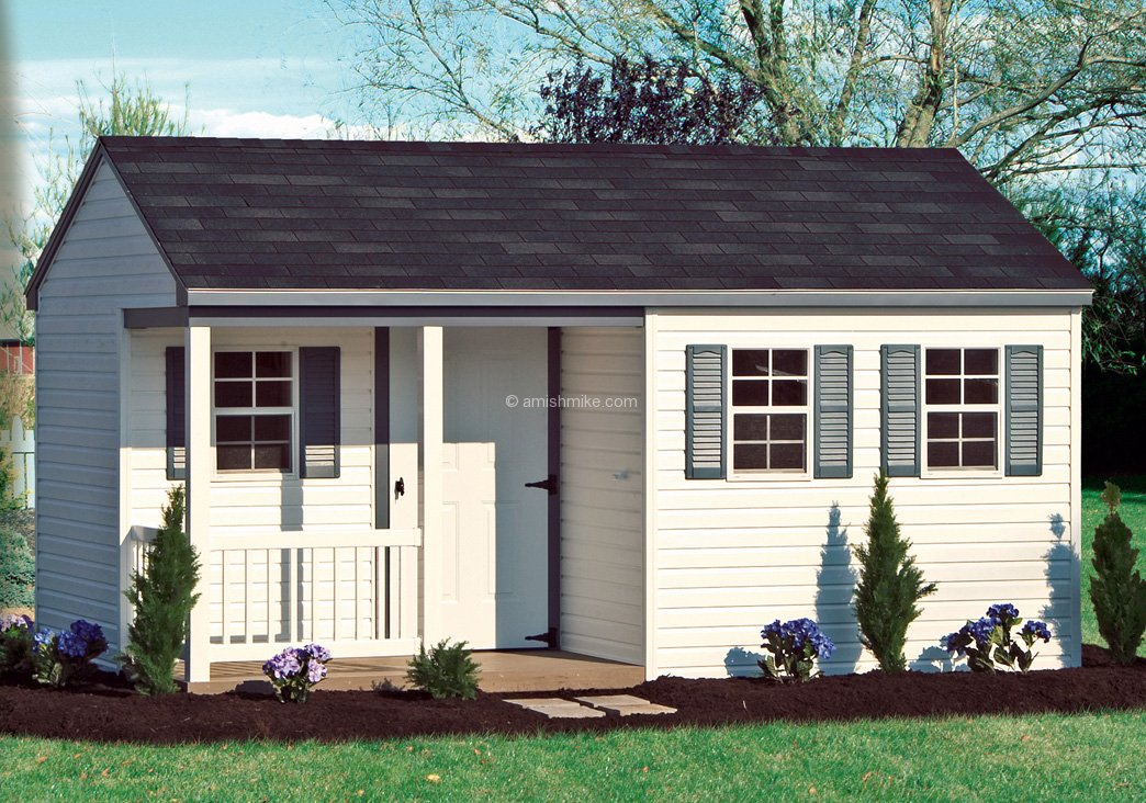 Traditional Series A Frame Sheds Amish Mike Amish Sheds