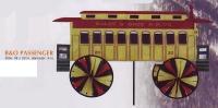 B & O Passenger Spinner