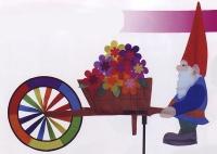 Gnome Spinner