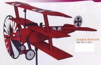 Fokker Tri-Plane