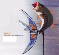 Bass Spinner
