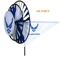 US Air Force Spinner
