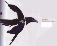 Raven Spinner