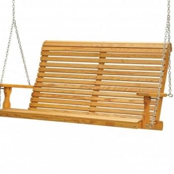 JWC-CR5S Rollback Hanging Swing 4' $380; 5' $400