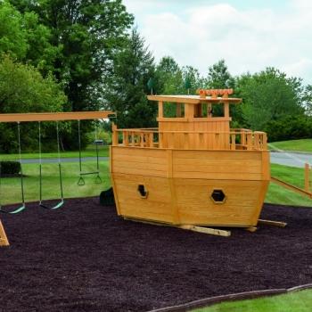 #100 Tug Boat $4,975
