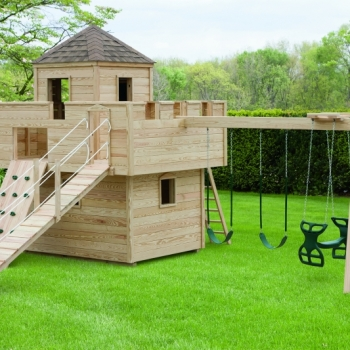 #1300 Dream Fort $6,290