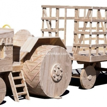 Tractor Playset $1,270.00