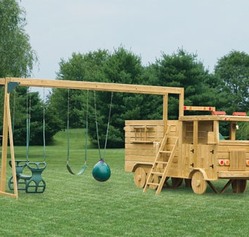 Fire Truck Model #500 $3295