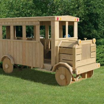 Bus Model #700 '10 $1860 '12 $2140 14' $2310
