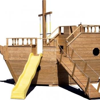 Medium Boat Playset $3,665.00