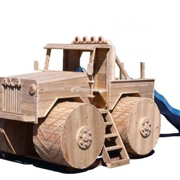 Truck Playset $2,385.00