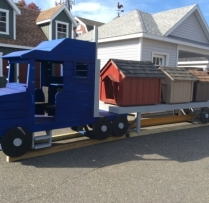Semi Truck (Dog Houses not Included) $4081