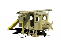 Airplane Vehicle Playset $2,025.00