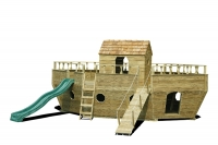 Ark Playset Small: $3665 Medium: $4580 Large: $5695