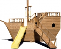Medium Boat Playset $3,665.00