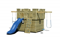 Medium Castle Playset $2,565.00