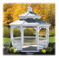 # 10 Octagon Pagoda