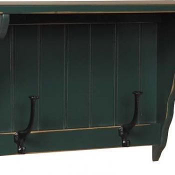 K-1306-2ft Shelf 24wx9 1/4dx15h