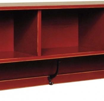 K-1329-50in Shelf 50wx11dx17h