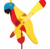 sunshine parrot