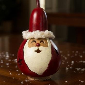 santa-miniature