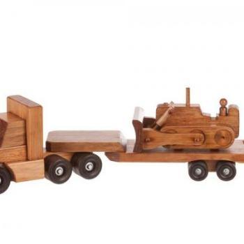 truckwbulldozer