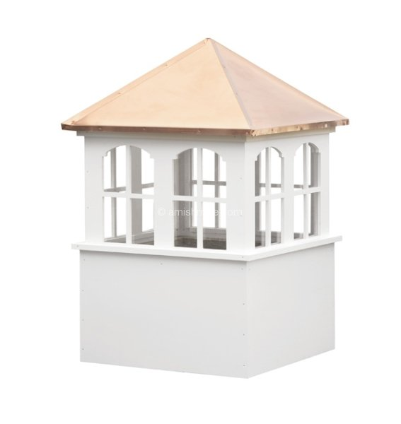 Rooftop Cupolas Elite Series Amish Mike Amish Sheds