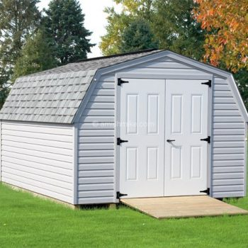 Beautiful, Handcrafted Amish Storage Sheds: NJ | Amish Mike