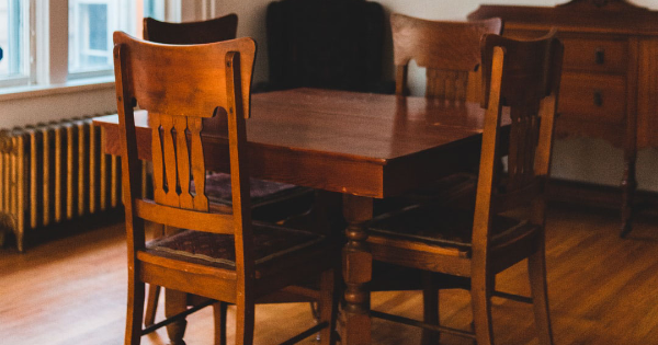 Amish Furniture Benefits: 5 Reasons to Buy it