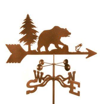 Bear-WV